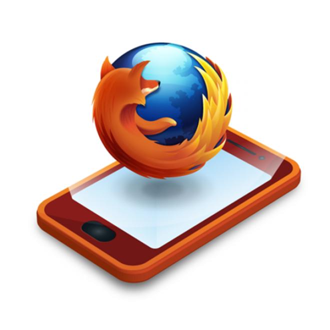 Ketidaktertarikan Samsung dengan Sistem Firefox OS