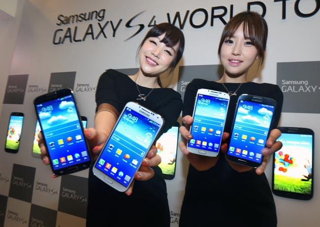 Samsung Galaxy Core: Smartphone Kelas Mid-Tier