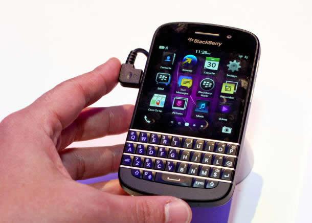 BlackBerry Q10 Teknologi BlackBerry yang Lebih Handal_2