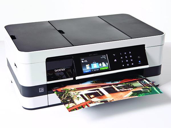 Brother MFC-J2510: Printer Berkualitas Tinggi dengan Biaya Lebih Murah