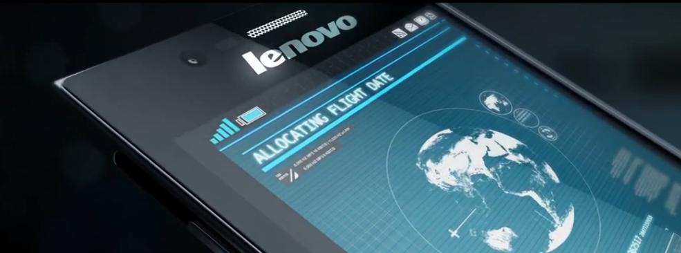 Lenovo K900: Smartphone dengan Performa Tinggi