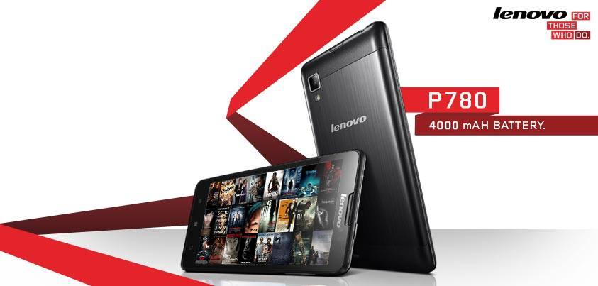 Lenovo P780: Smartphone Tangguh dengan Daya Tahan Baterai Lebih Lama