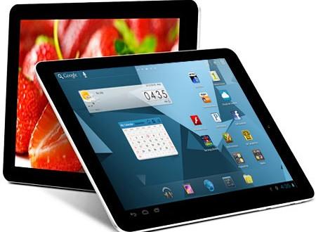IMO Z9: Tablet Elegan dengan Performa Mantap