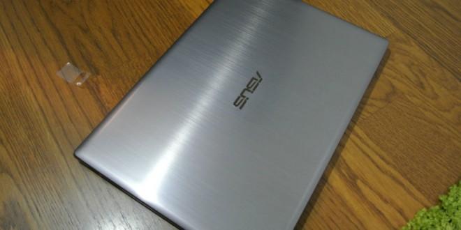 Asus Zenbook U38N: Pelopor Zenbook dengan Teknologi AMD ...