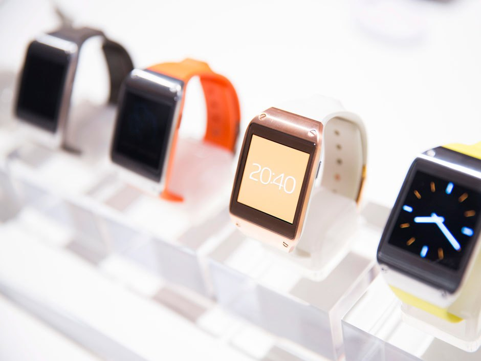 Samsung Galaxy Gear Jam Tangan Trendy dengan Fitur Cerdas_2