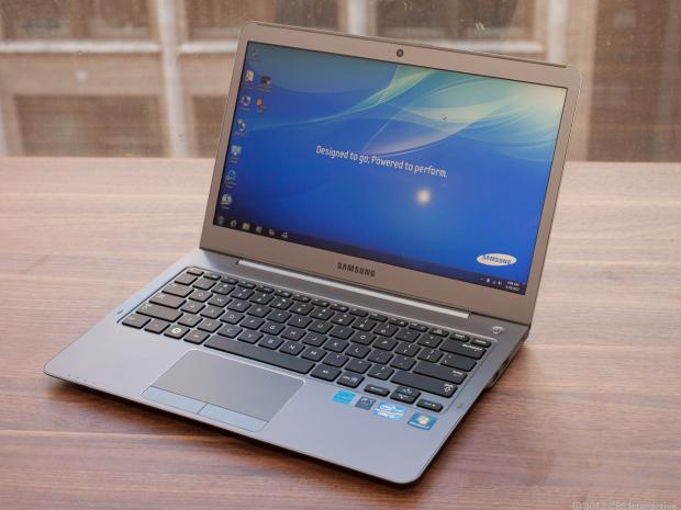 Samsung Series 5 530U Ultrabook dengan Kinerja Memuaskan_3