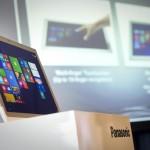 Panasonic Toughpad 4K Tablet Unik dengan Layar 20 Inci