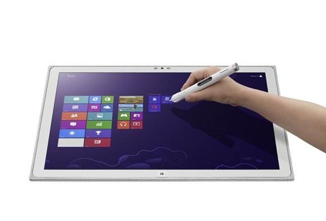 Panasonic Toughpad 4K Tablet Unik dengan Layar 20 Inci_3