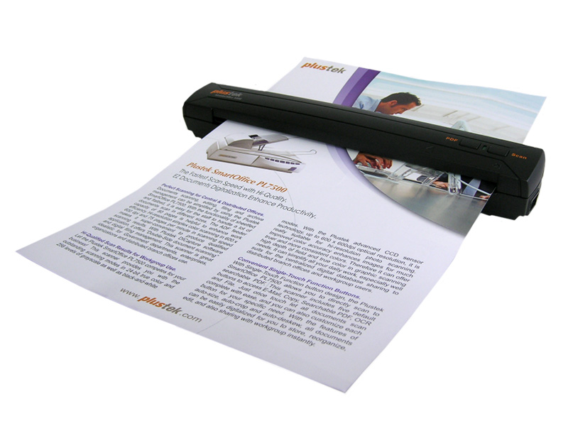 Scanner Portable PLUSTEK MobileOffice S400, Scanner Mini Seukuran Baterai Laptop_2