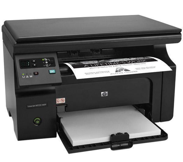 Review Printer LaserJet HP M1132 MP_2
