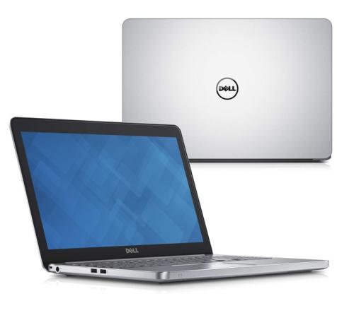 Spesifikasi NoteBook DELL Inspiron 15z 7537_2