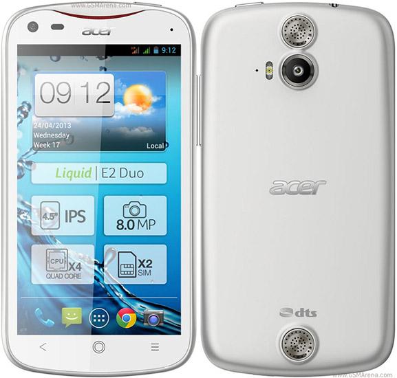 Acer Liquid E2 Mempesona Dengan Harga Pantas_2
