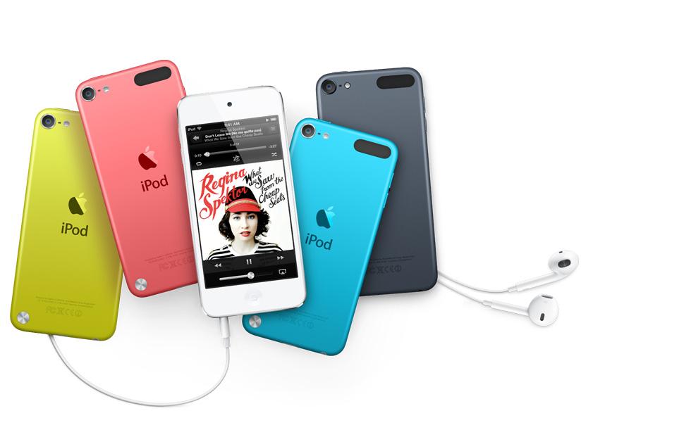 Mengenal Perbedaan iPod dan iPad Gadget Produksi Apple_2
