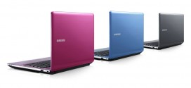 SAMSUNG NP355V4X Notebook Warna Warni