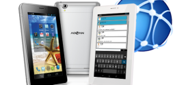 3 Tablet Advan Terbaru