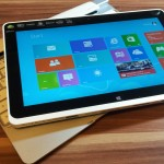 Acer Iconia Tab W510, Tablet Dua Fungsi dengan Windows 8_1