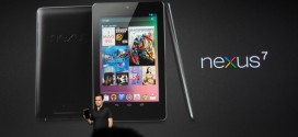 Asus Nexus 7 3G, Tablet Entertainment dengan Prosesor Handal