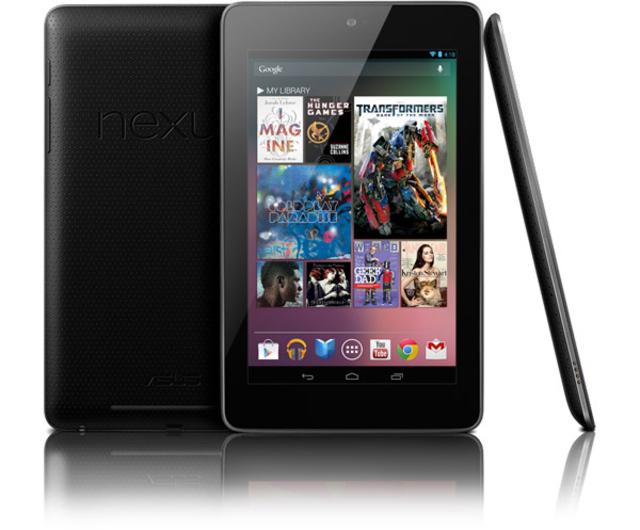 Asus Nexus 7 3G, Tablet Entertainment dengan Prosesor Handal_2