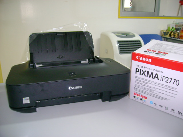 Kelebihan dan kekurangan printer canon_3