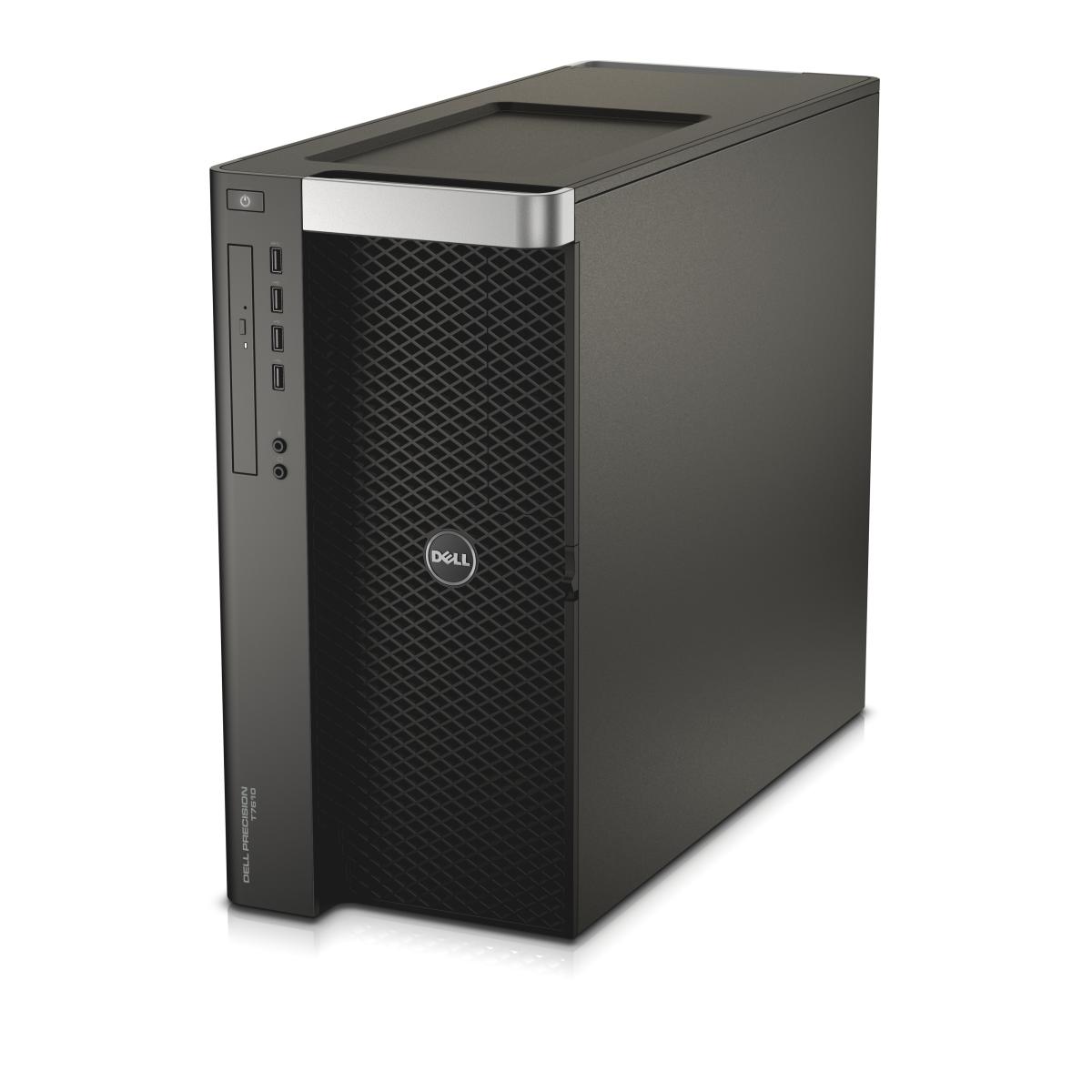 Server Dell Precision T7610 Workstation Berkinerja Tangguh_3