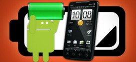 Tips menghemat battery ponsel android
