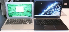 Keunggulan MacBook Air Dibandingkan Dengan Ultrabook Samsung