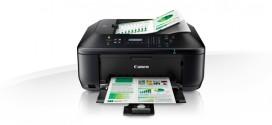 Spesifikasi dan tipe Printer Canon terbaru