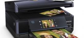 Spesifikasi dan tipe Printer Epson  Terbaru