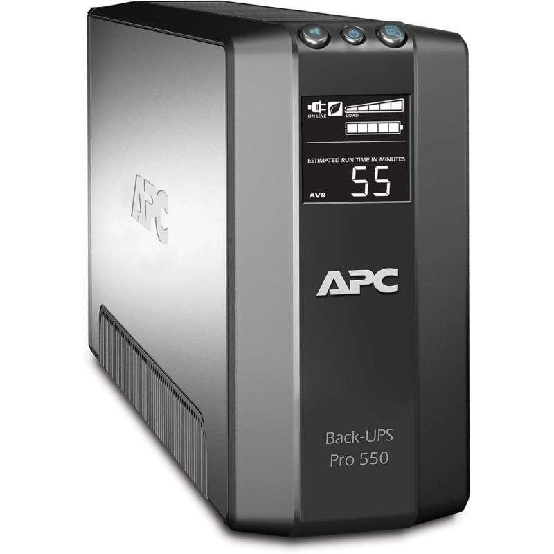 Keunggulan UPS Merk APC  Dengan Yang  Lainnya_2