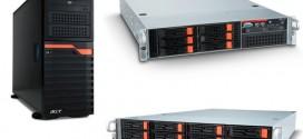 Perbedaan Server Tower Dengan Rack Server