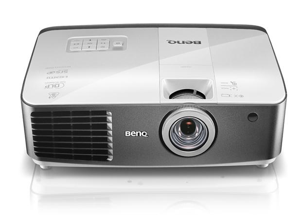 Spesifikasi dan tipe Proyektor BENQ W1500_3