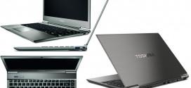 Inilah Perbedaan Ultrabook Lenovo, Asus dan Toshiba