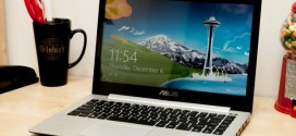 Kenapa Harus Menggunakan Ultrabook Asus VivoBook S400C