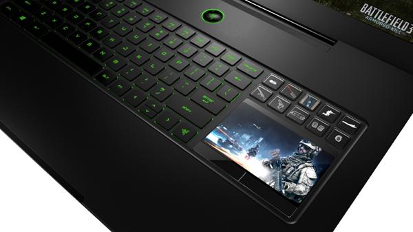 Laptop Ultrabook Gaming Razer_3