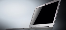 Review Ultrabook