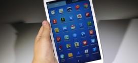 Spesifikasi dan Tipe Tablet Samsung Terbaru: Samsung Galaxy Tab 3 8.0