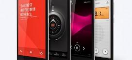 Spesifikasi dan Tipe Tablet Xiaomi Terbaru: Xiaomi Redmi Note 1.4 GHz
