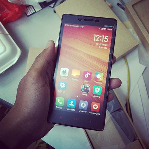Spesifikasi dan Tipe Tablet Xiaomi Terbaru Xiaomi Redmi Note 1.4 GHz_2