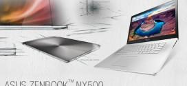 Spesifikasi dan Tipe Ultrabook ASUS Terbaru
