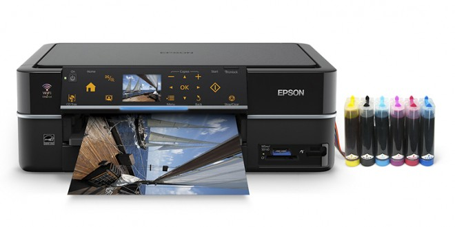 Tips Cara Merawat Printer Inkjet