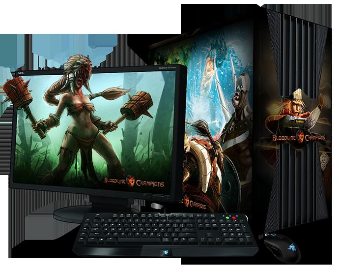 PC gaming