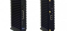 Spesifikasi Komputer Server uSVR, Fanless Sever dengan Dukugan Prosesor i7