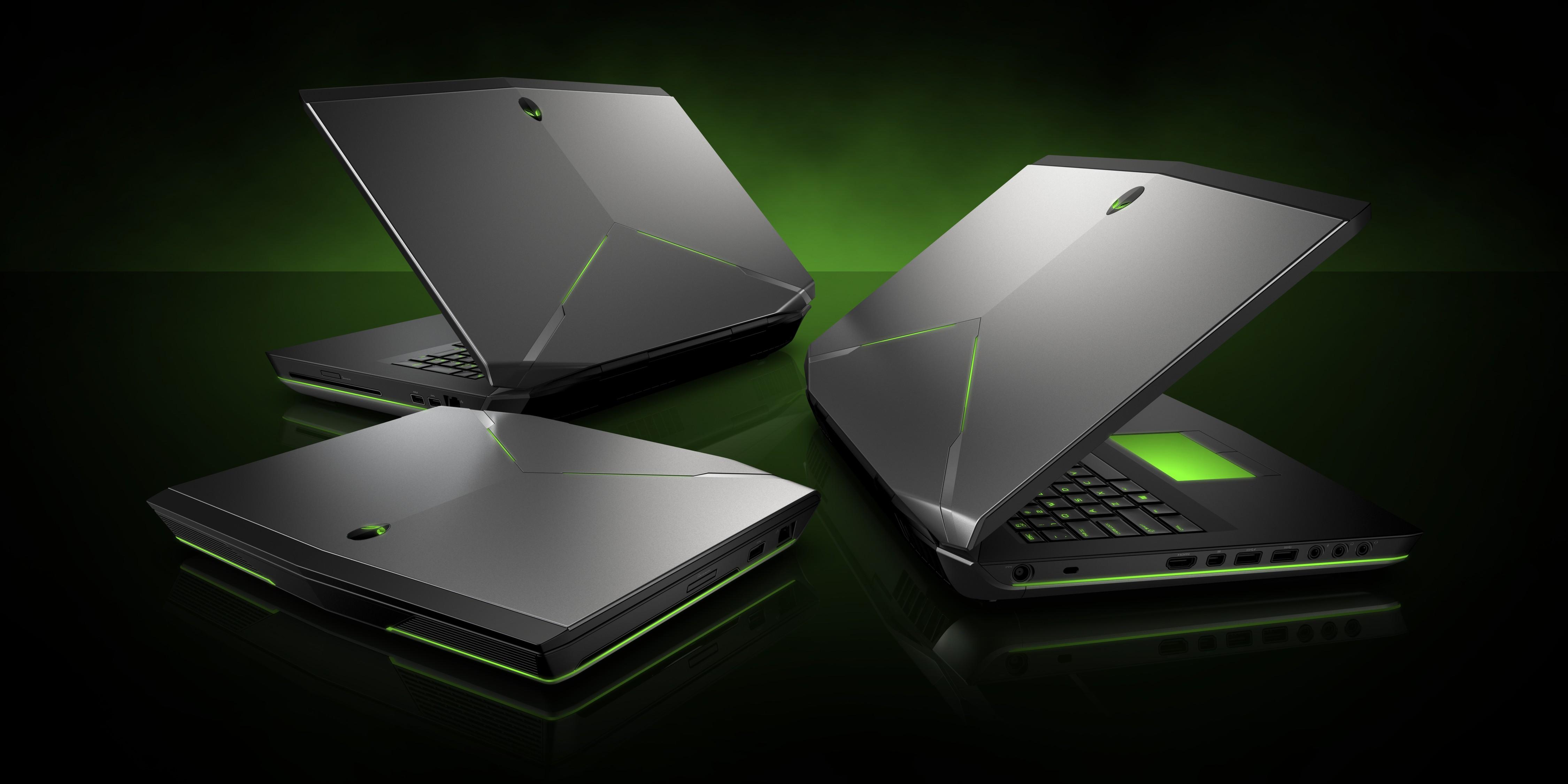 Perbedaan Pc Gaming Dengan Laptop Blog Dimensidata 1 Set Komputer Alienware 14 17 And 18 Notebooks Beauty