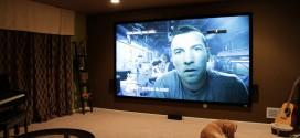 5 Pilihan Home Theater Proyektor  Untuk Di Rumah Anda