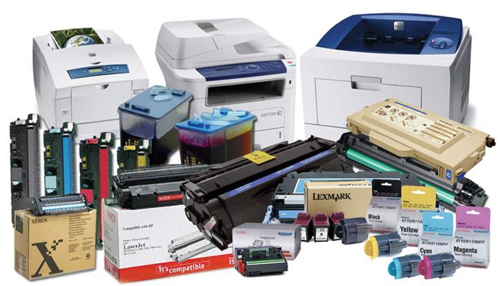 Jenis Catridge Toner Printer Yang  banyak digunakan_2