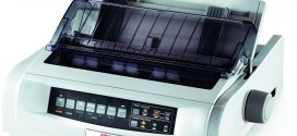 Mengenal Beberapa Fungsi Printer Dot-Matrix