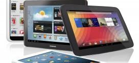 5 Tablet Termurah dan Canggih Tahun 2015