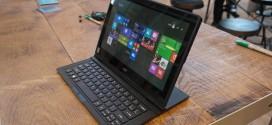 Acer Aspire Switch 12, Si Notebook Yang Menawarkan Lima Mode Pemakaian