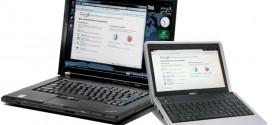 Inilah Bedanya Laptop Sama Notebook
