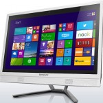 Review Dekstop Lenovo All In One C460_1